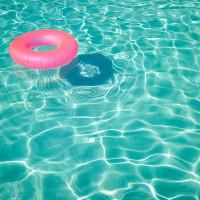 Intrare la piscina GRATIS